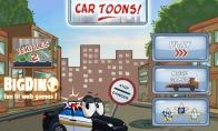Dienos žaidimas: mašiniukų valdovas
