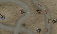 Dienos žaidimas: Tvirtovės gynyba