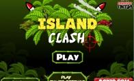Dienos žaidimas: apgink salą