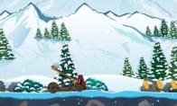 Dienos žaidimas: Žieminiai karai