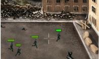 Dienos žaidimas: vieno žmogaus armija