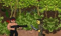 Dienos žaidimas: Rembo žaidimas