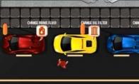 Dienos žaidimas: Autoserviso mechanikas