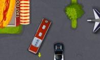 Dienos žaidimas: Oro uosto parkingas