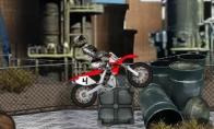 Dienos žaidimas: motociklų virtuozas