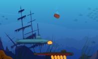 Dienos žaidimas: Povandeniniai karai