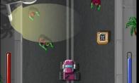 Dienos žaidimas: zombių žudikas