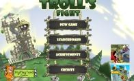 Dienos žaidimas: trolių karai