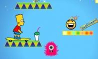 Dienos žaidimas: Barto žaidimas