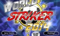 Dienos žaidimas: pasaulio futbolo čempionatas