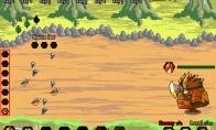Dienos žaidimas: Monstriukų karai