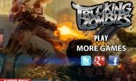 Dienos žaidimas: zombiai taikinyje