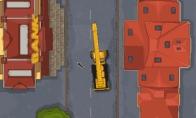 Dienos žaidimas: Geležinkelio kranininkas