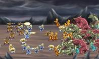 Dienos žaidimas: Epinis Drakonų kovos mūšis
