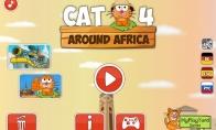 Dienos žaidimas: Katinas keliautojas