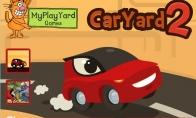 Dienos žaidimas: Mašinytės pabėgimas