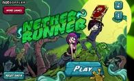 Dienos žaidimas: miško bėglys