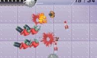 Dienos žaidimas: Mirties arena