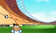Dienos žaidimas: Futbolistas Pou