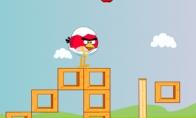 Dienos žaidimas: Piktų paukščių pasaulyje