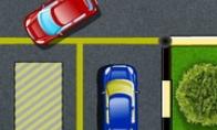 Dienos žaidimas: Naujokas parkavimesi