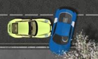 Dienos žaidimas: Superautomobilio parkuotojas