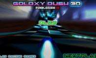 Dienos žaidimas: galaktikos puolimas