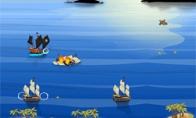 Dienos žaidimas: Piratų laivo kapitonas