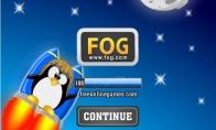 Dienos žaidimas: turbo pingvinas