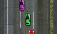 Dienos žaidimas: Automobilių gaudynės