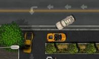 Dienos žaidimas: Džipo parkavimas