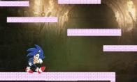 Dienos žaidimas: Sonico nuotykiai