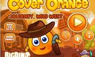 Dienos žaidimas: karys apelsinas