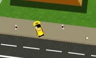 Dienos žaidimas: Pamišėliškas taksi
