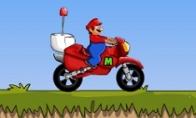 Dienos žaidimas: Ratuotas Mario