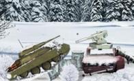 Dienos žaidimas: Šaltasis karas