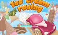 Dienos žaidimas: ledų lenktynės