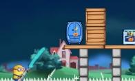 Dienos žaidimas: Pimpačkiukai gaisrininkai