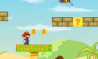 Dienos žaidimas: Mario nuotykiai