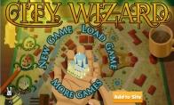 Dienos žaidimas: miesto burtininkas