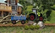 Dienos žaidimas: Traktoristo diena
