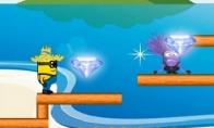 Dienos žaidimas: Pimpačkiukų sala