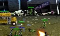 Dienos žaidimas: zombių karo laukas