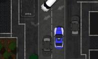 Dienos žaidimas: Parkavimo specas