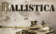 Dienos žaidimas: balistikos treniruoklis