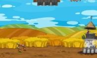 Dienos žaidimas: bokšto gynyba