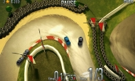 Dienos žaidimas: V8 drifto karalius