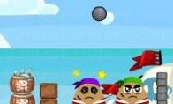 Dienos žaidimas: Piratas Pou