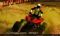 Dienos žaidimas: motociklas-naikintojas
