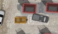 Dienos žaidimas: Pikapo parkingas